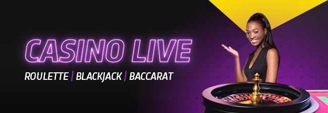 3D Blackjack and Roulette